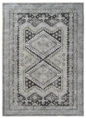 szary klasyczny dywan vintage Kashmir 54104