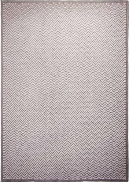 Szary dywan nowoczesny Dolomiti RODIO 9010