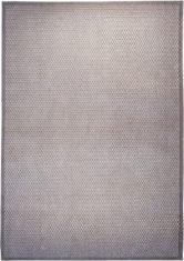 Szary dywan nowoczesny IRIDIO 9032