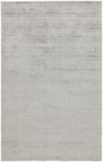 szary dywan gładki Elements Aqua 2004