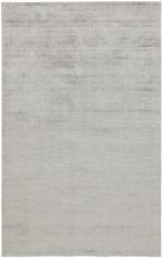 szary dywan gładki Elements Light Grey 2006