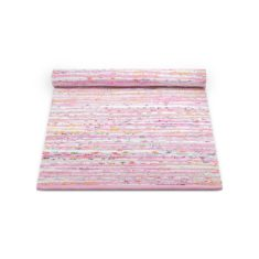 Cotton Pink Mix – rozmiary 65×135, 75×200