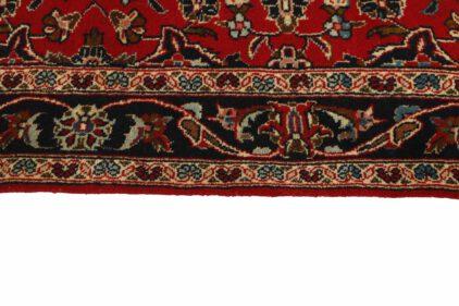 Dywan Perski Keshan 1358493 rozmiar 293x92 cm - brzeg