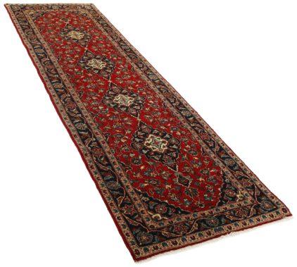 Dywan Perski Keshan 1358493 rozmiar 293x92 cm - perspektywa