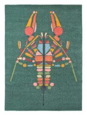 Emerging Lobster Green 160407