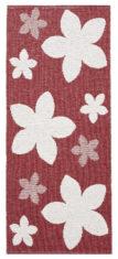FLOWER RED 11402