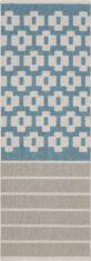 IRIS BLUE 16003 widok z gory