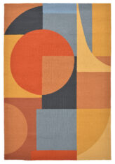 Dywan Matisse 411705 - widok z góry