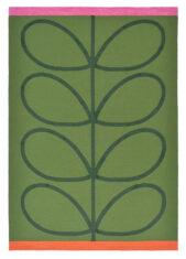 Zielony Dywan w Liście - Giant Linear Stem Seagrass 450607