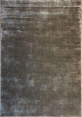 Beżowy Gładki Dywan Ekskluzywny - LONGBARN LISCIO 14 - widok z góry