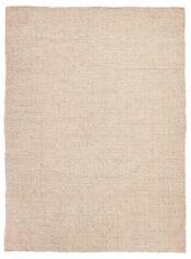 Beżowy dywan wełniany - NORDIC TOUCH BEIGE - widok z góry