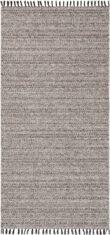 Szary Dywan Zewnętrzny - TOVA GREY 71511 - widok z góry